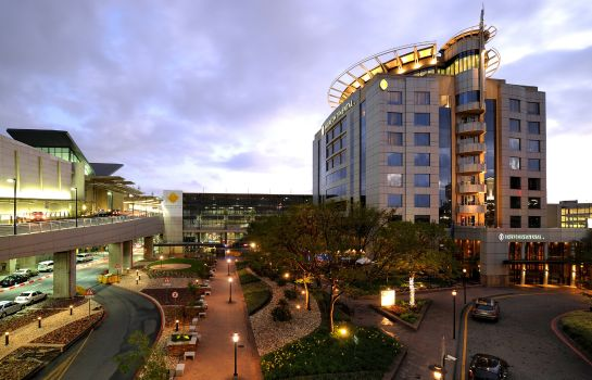 Info InterContinental Hotels JOHANNESBURG O.R.TAMBO AIRPORT