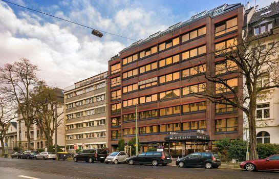 Hotel Novum Imperial Messe In Frankfurt Am Main Hotel De