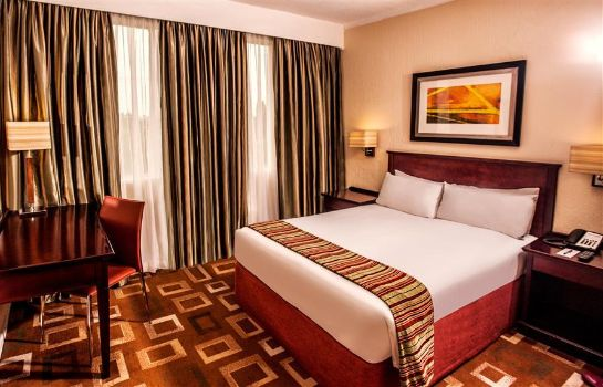 Room GARDEN COURT OR TAMBO INTL AIRPORT