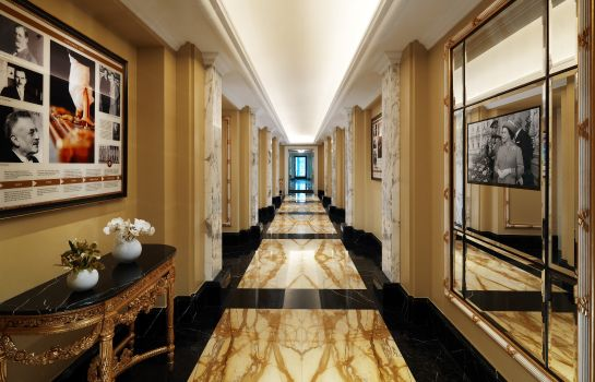 Hotelhalle Hotel Imperial a Luxury Collection Hotel