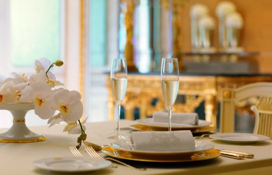 Restaurant Vienna  a Luxury Collection Hotel Hotel Imperial