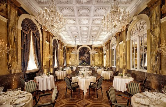 Restaurant Hotel Imperial a Luxury Collection Hotel Vienna