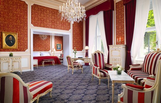 Suite Vienna  a Luxury Collection Hotel Hotel Imperial