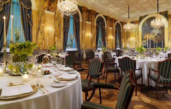Info Vienna  a Luxury Collection Hotel Hotel Imperial