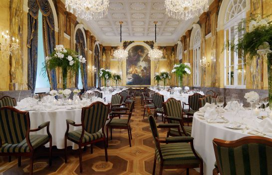 Info Hotel Imperial a Luxury Collection Hotel Vienna