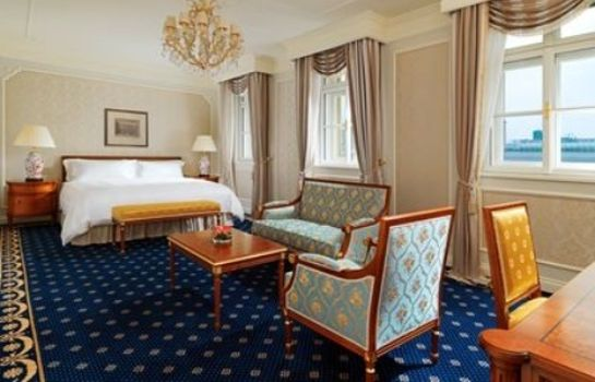 Zimmer Vienna  a Luxury Collection Hotel Hotel Imperial