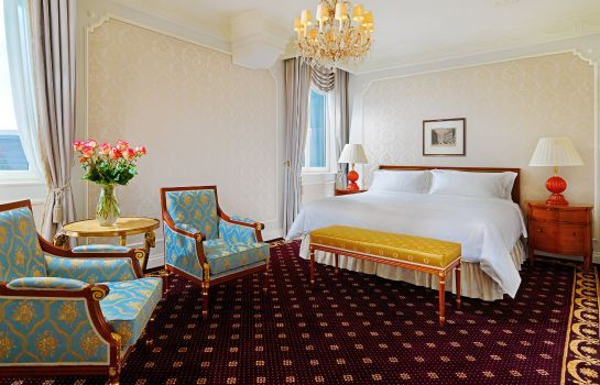 Zimmer Hotel Imperial a Luxury Collection Hotel Vienna
