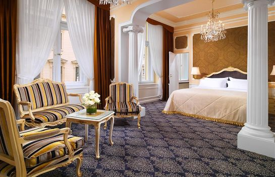 Zimmer Hotel Imperial a Luxury Collection Hotel