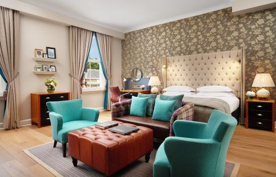 Suite The Bailey's Hotel London