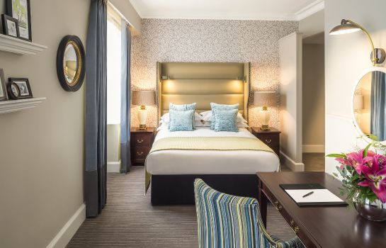 Zimmer The Bailey's Hotel London