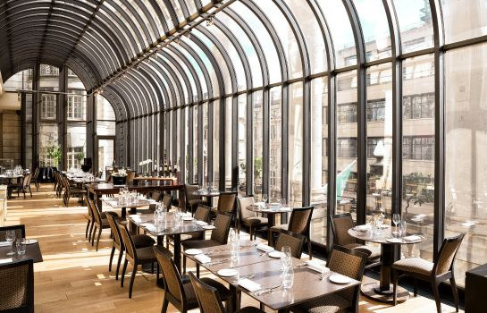 Restaurant Le Meridien Piccadilly