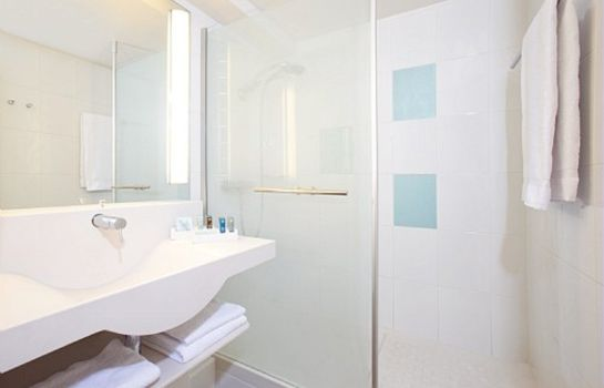Cuarto de baño Novotel London West