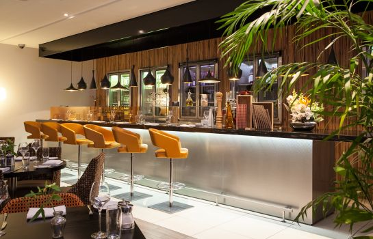 Restaurante Novotel London West