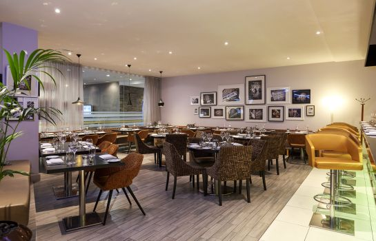 Ristorante Novotel London West