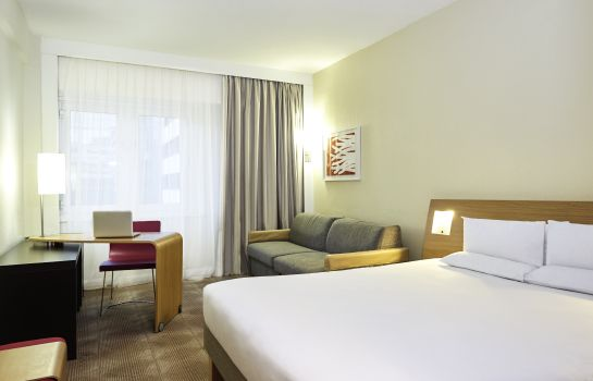 Camera doppia (Standard) Novotel London West