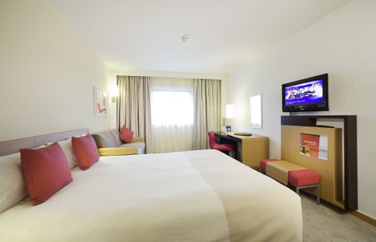 Habitación Novotel London West