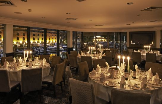 Ristorante THE TOWER HOTEL BY GUOMAN