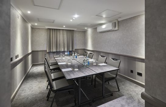 Conference room DoubleTree by Hilton Bristol North