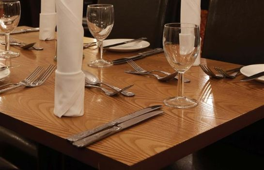 Restaurant BEST WESTERN PLUS OXFORD LINTON LODGE