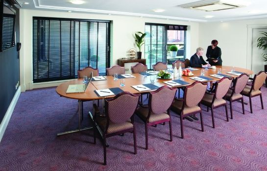 Conference room Hastings Europa
