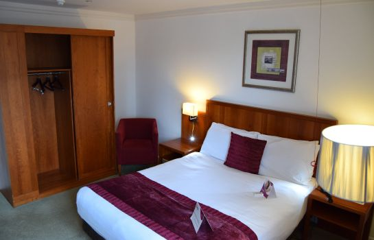 Room Crowne Plaza BIRMINGHAM CITY CENTRE