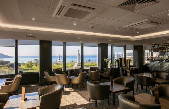 Restaurant Crowne Plaza PLYMOUTH