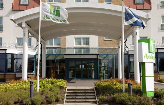 Vista exterior Holiday Inn ABERDEEN - WEST