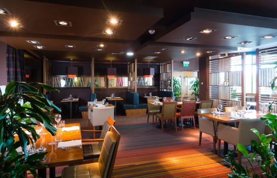 Restaurante Holiday Inn ABERDEEN - WEST