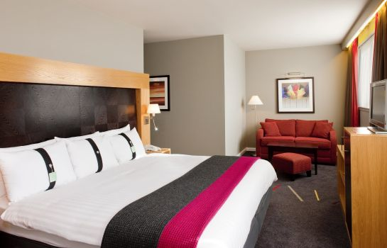 Suite Holiday Inn ABERDEEN - WEST