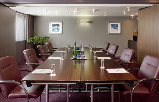 Sala de reuniones Holiday Inn ABERDEEN - WEST