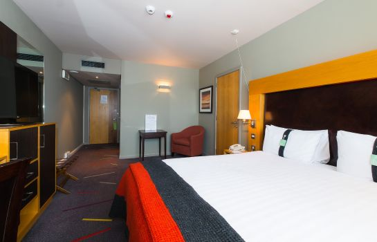 Room Holiday Inn ABERDEEN - WEST