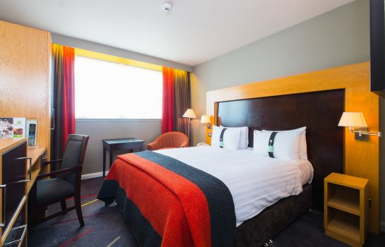 Habitación Holiday Inn ABERDEEN - WEST