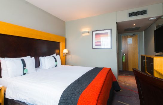 Zimmer Holiday Inn ABERDEEN - WEST