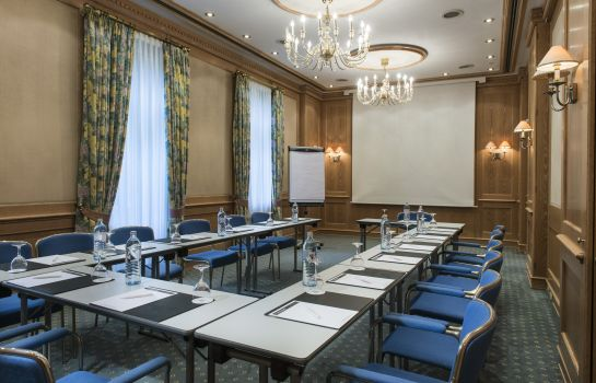Meeting room Wyndham Grand Axelmannstein