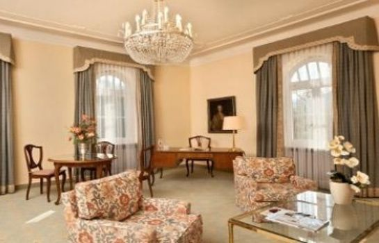 Suite Wyndham Grand Axelmannstein