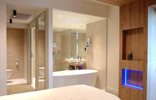 Hotel Crowne Plaza DEN HAAG - PROMENADE – HOTEL DE