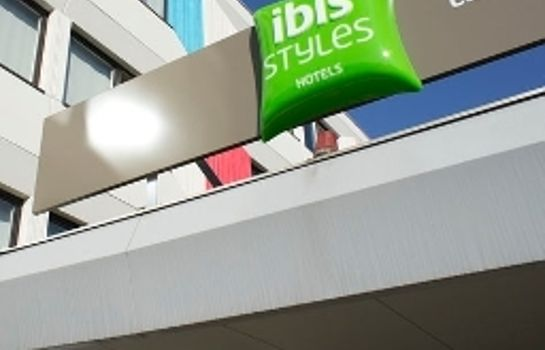 Picture ibis Styles Linz