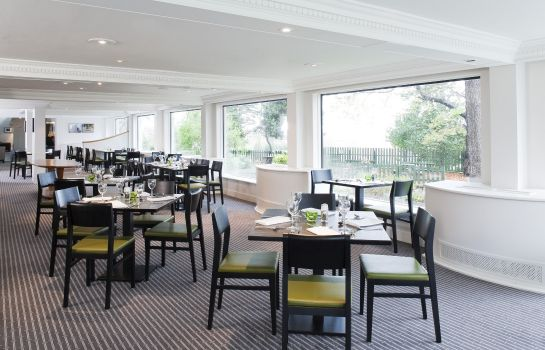 Restaurant Holiday Inn EDINBURGH - CITY WEST