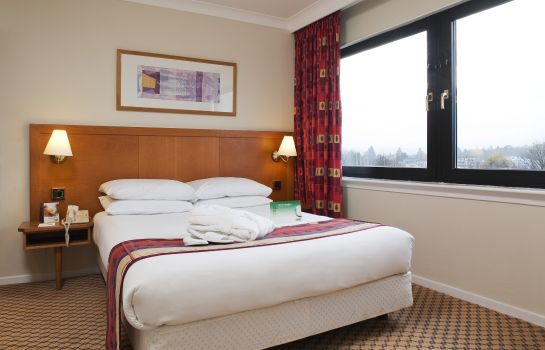 Suite Holiday Inn EDINBURGH - CITY WEST