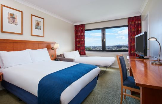 Room Holiday Inn EDINBURGH - CITY WEST