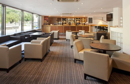 Hotel-Bar Holiday Inn CARDIFF CITY CENTRE