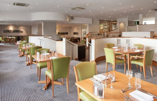 Restaurant Holiday Inn CARDIFF CITY CENTRE