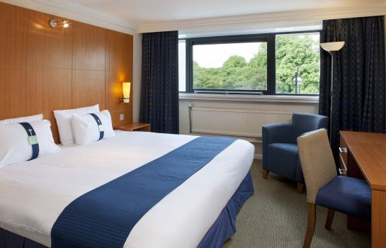 Zimmer Holiday Inn CARDIFF CITY CENTRE