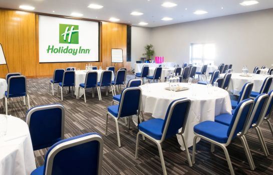 Conference room JCT.2 Holiday Inn COVENTRY M6