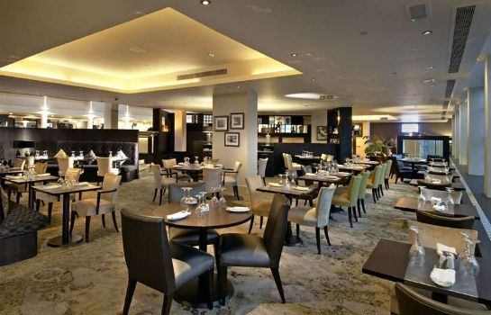 Ristorante Hilton London Gatwick Airport