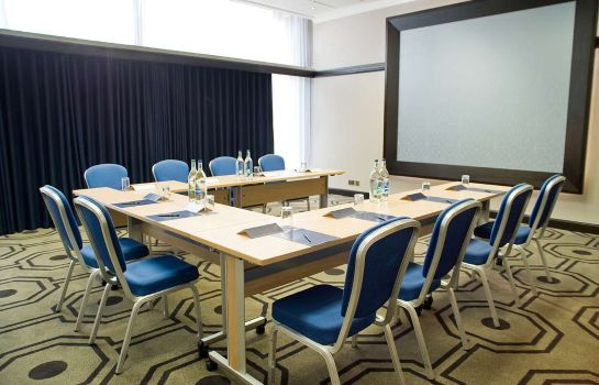 Sala congressi Hilton London Gatwick Airport