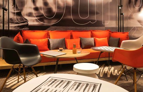 Hotel Ibis Wien Mariahilf Vienna Great Prices At Hotel Info