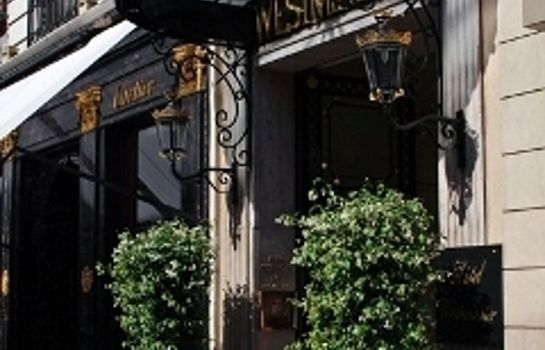 Hotel Westminster - Paris – Great prices at HOTEL INFO