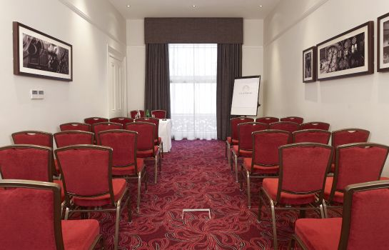 Conference room THE GROSVENOR HOTEL VICTORIA