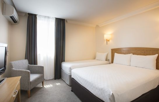 Kamers THISTLE HEATHROW TERMINAL 5